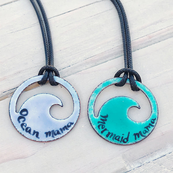 Calling all Mermaid Mama's and Ocean Mama's!