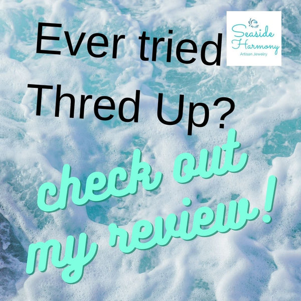 Curious about Thred Up? Benefit from my experience!