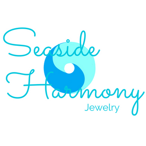 Seaside Harmony Jewelry logo