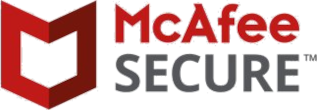 Secure By Mcafee