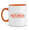 "Accessoires>Mugs ORANGE ⭐Pack Alpha ""Muscle""⭐"