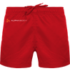 Homme>Vêtements de sport XS Short rouge Antho