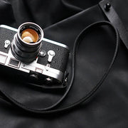 Burtle leather strap for camera strap