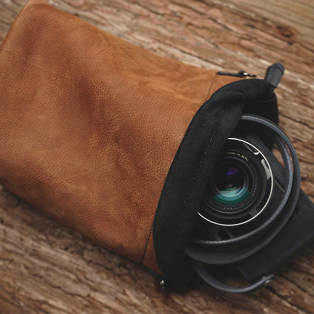 Towell camera case bag