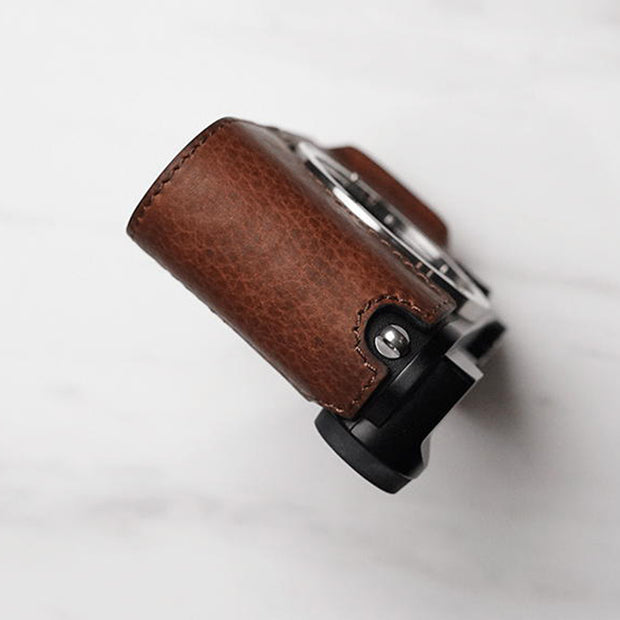 half case for Leica
