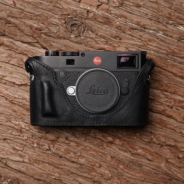 half case for Leica M10