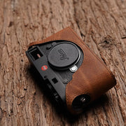 camera half case for Leica M10