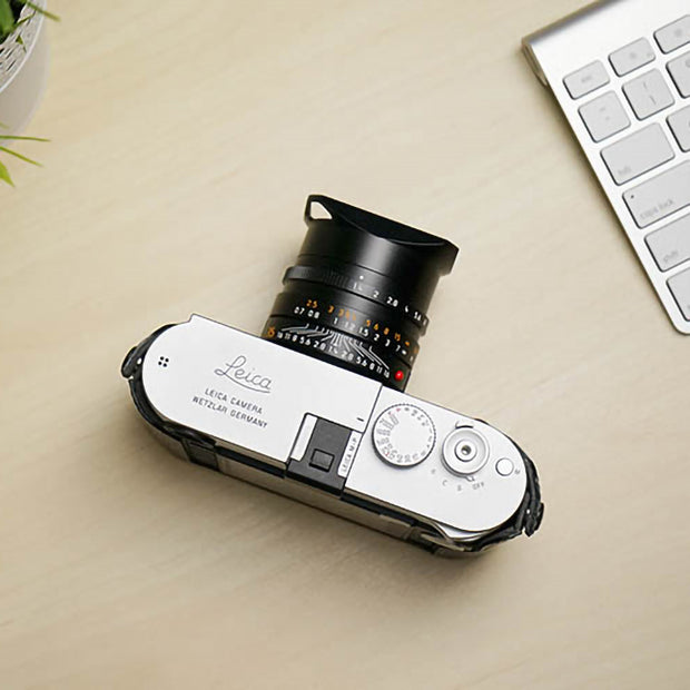 black half case for Leica M (Typ 240)