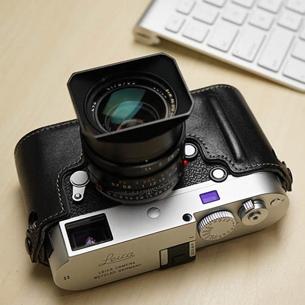 half case for Leica M (Typ 240)