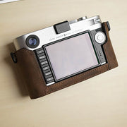 half case for Leica M (Typ 240) Horse color