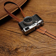 camera strap Camel color