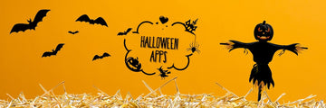 De 5 leukste Halloween apps