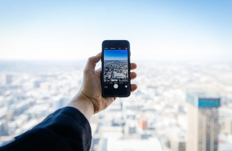 8 tips om perfecte foto's te maken met je iPhone