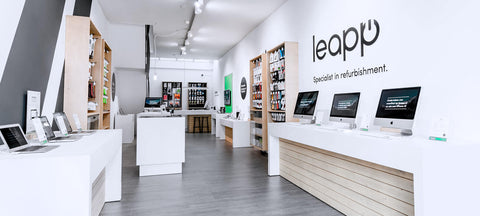 leapp store zwolle