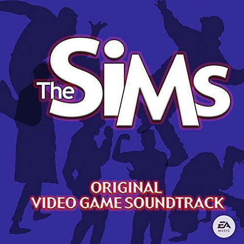 The Sims soundtrack