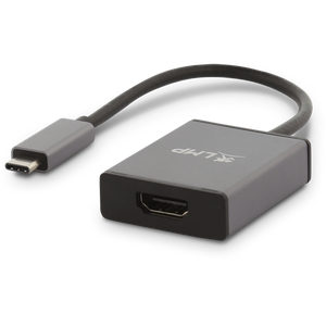 LMP USB-C naar HDMI 2.0 Adapter, space gray