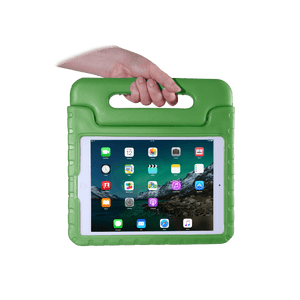 Xccess Kinder iPad hoes voor iPad Air/Air 2/Pro 9.7/9.7 2017/2018 - Groen