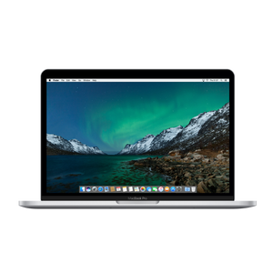 MacBook Pro Touchbar 13