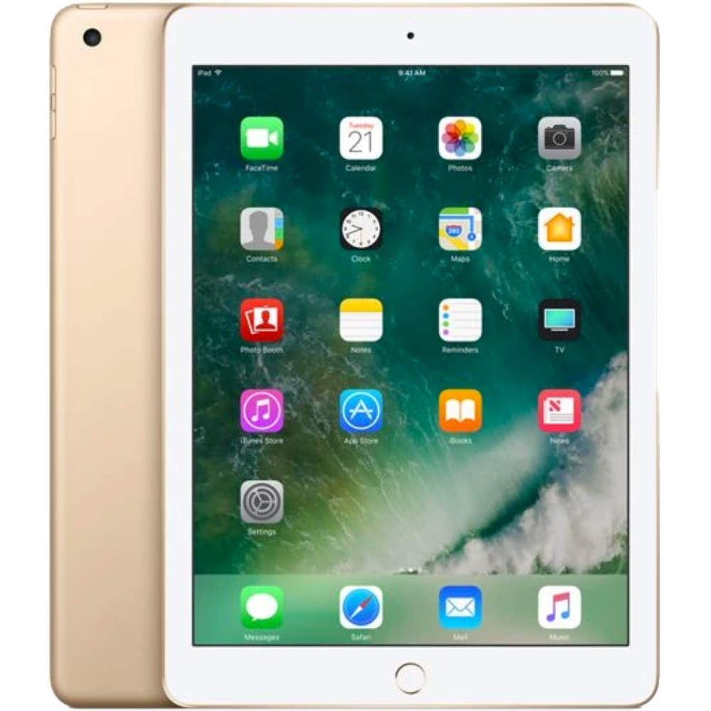 iPad 2017 4g 32gb OogApple