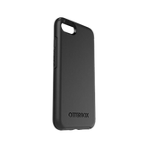 OtterBox Symmetry Case voor Apple iPhone 7/8 - Zwart