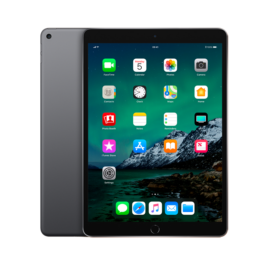 iPad Air 3 4g 256gb