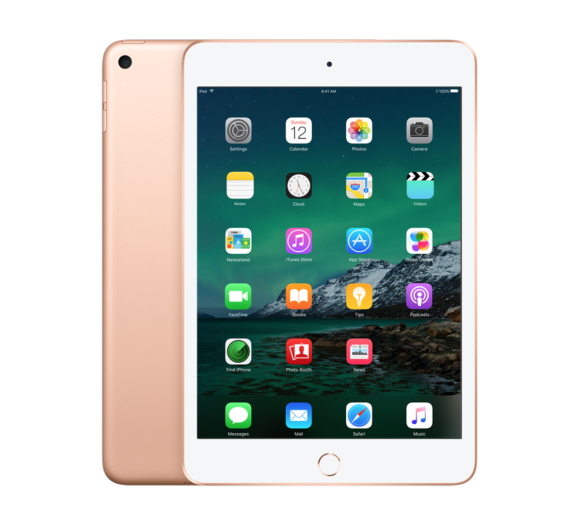 iPad Mini 5 4g 64gb
