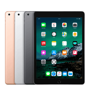 iPad 2019 wifi 128gb