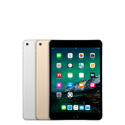 iPad Mini 4 4g 32gb