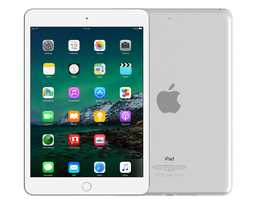 iPad Mini 3 wifi 16gb