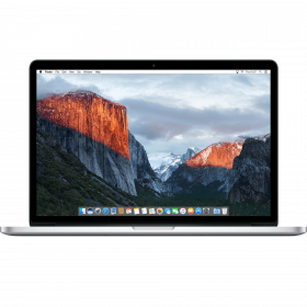 "MacBook Pro Retina 15"" (OogApple)"