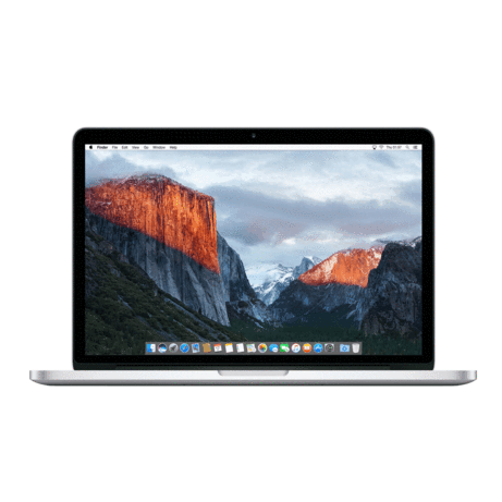 "MacBook Pro Retina 13"" Dual Core i7 3.1 Ghz 16gb 256gb"
