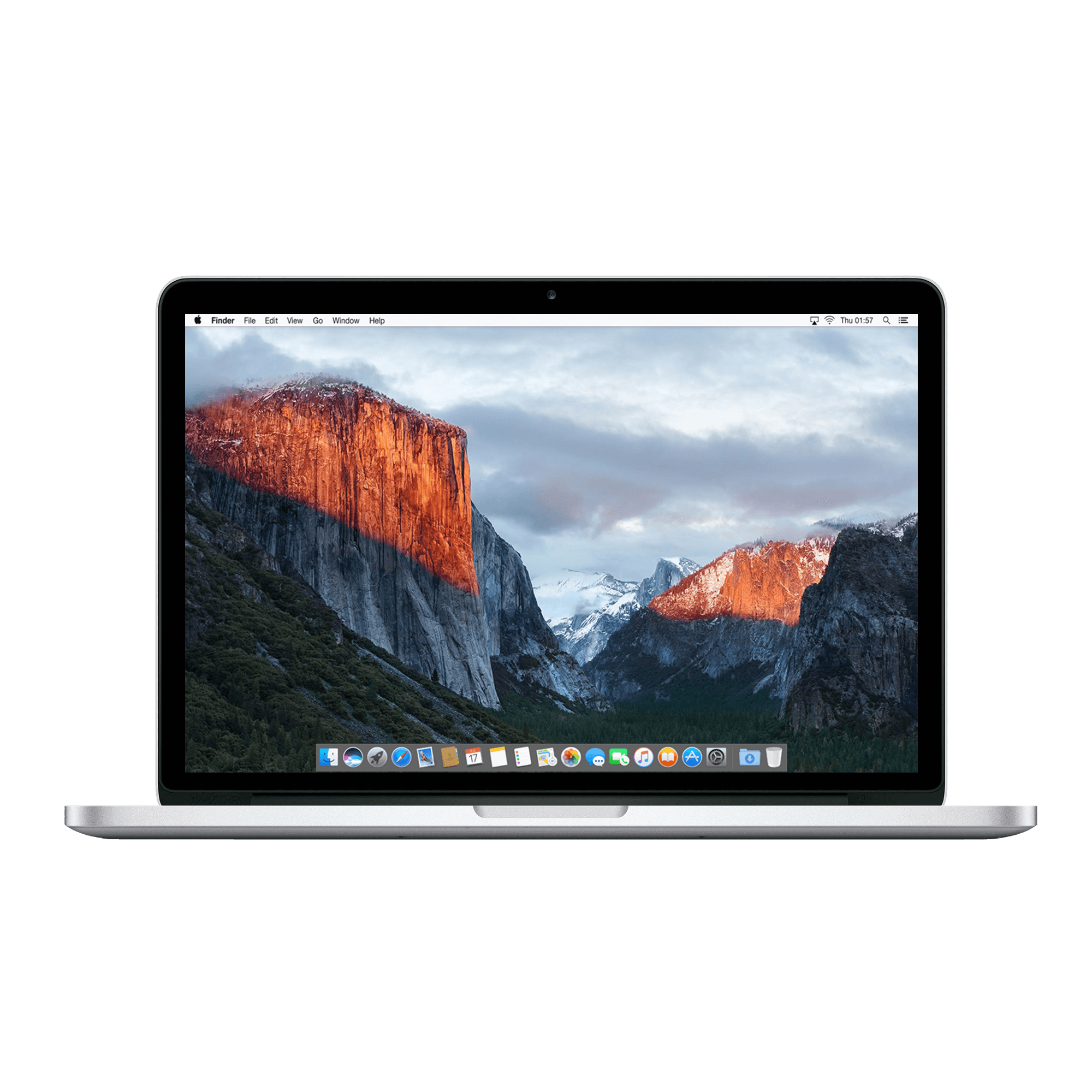 "MacBook Pro Retina 13"" Dual Core i5 2.9 Ghz 8gb 512gb"