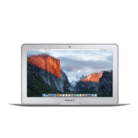 "MacBook Air 11"" Dual Core i5 1.6 4GB 128GB"