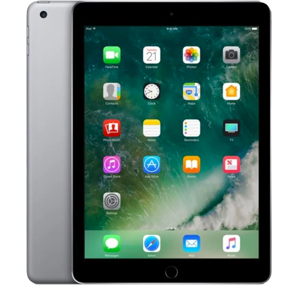 iPad 2017 wifi 128gb
