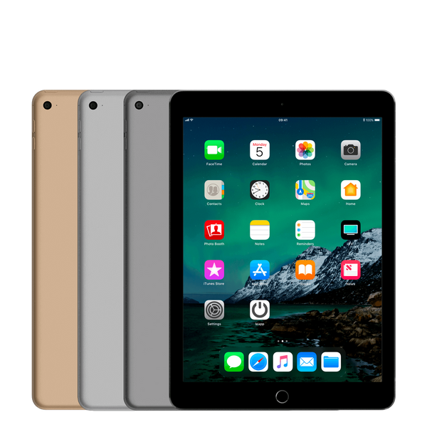 iPad Air 2 (OogApple)