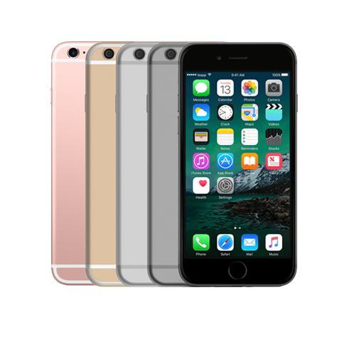 iPhone 6s 128 gb