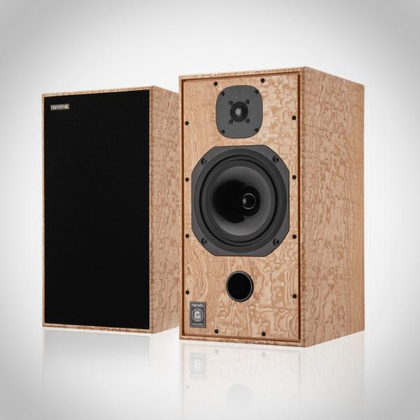Harbeth Compact 7-ES3 40th Anniversary Available for Preorder!