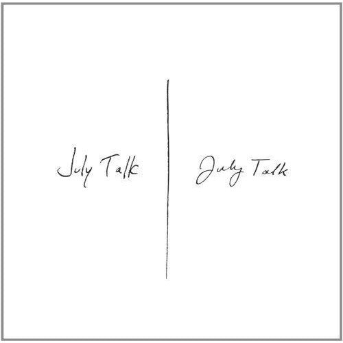 JULY TALK (VINYL) - Vinyl Sound