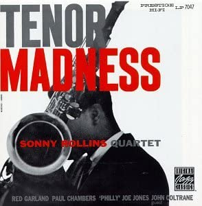 Tenor Madness (LP)