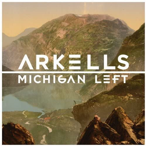 Michigan Left (LP)