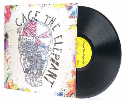 Cage The Elephant (LP)