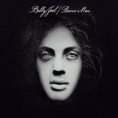 Piano Man (LP)