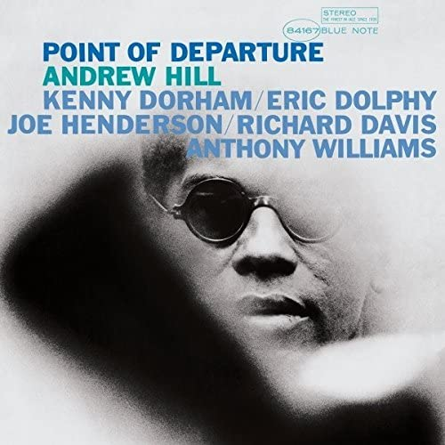 Point Of Departure (LP)