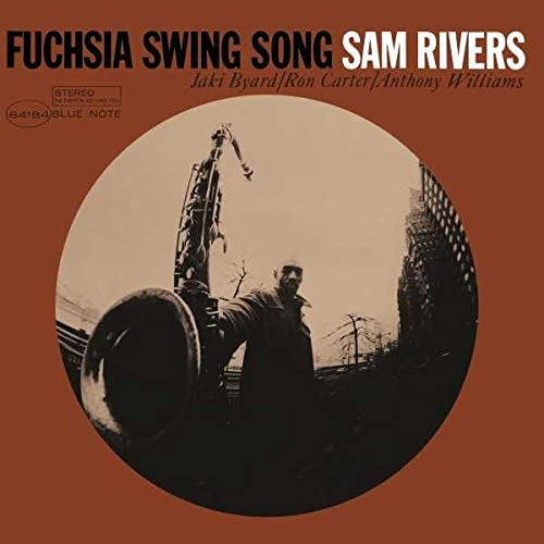 Fuchsia Swing Song (LP)