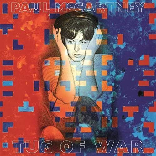 Tug Of War (LP)