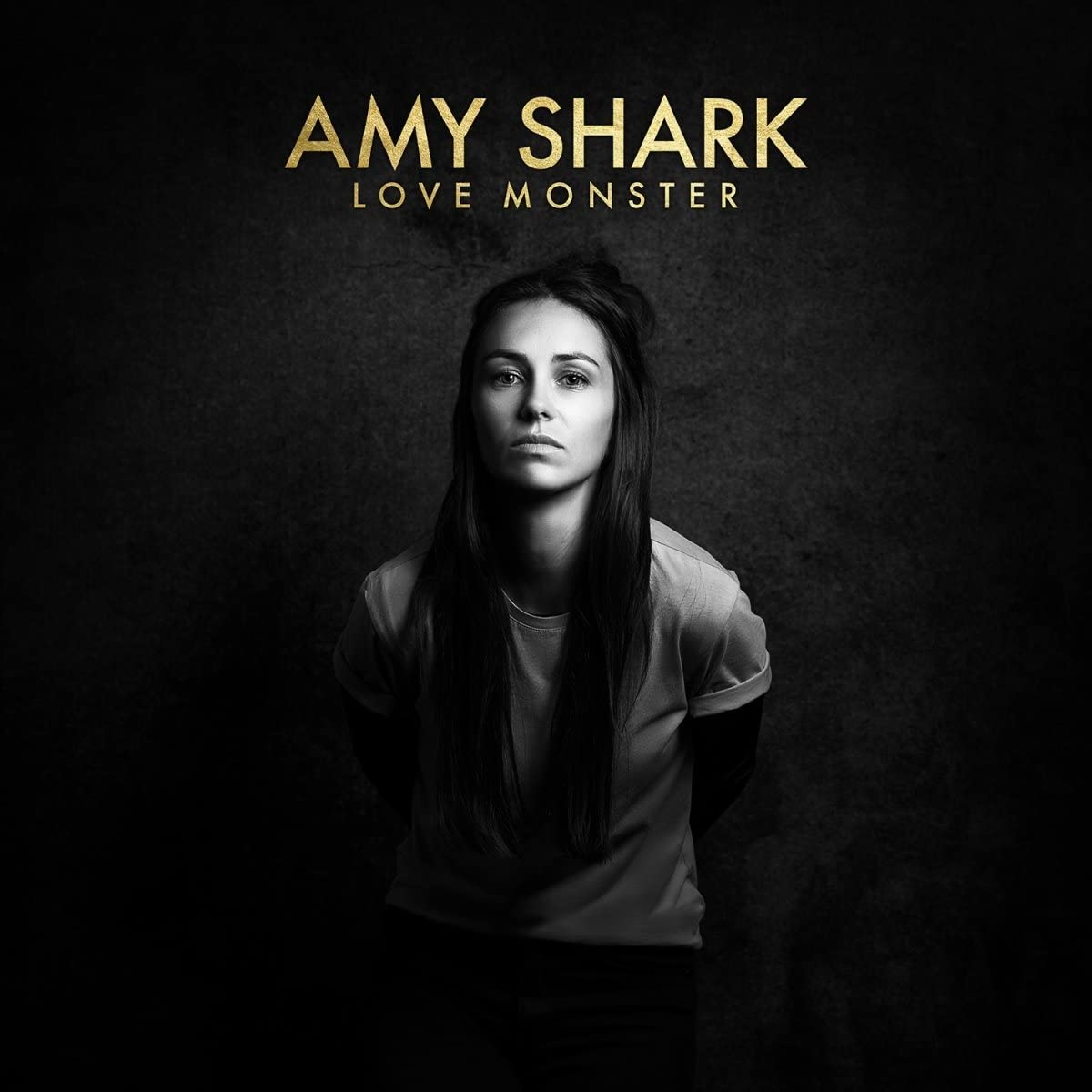 Love Monster (LP)