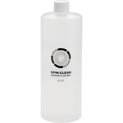 SPIN-CLEAN WASHER FLUID 32 OZ (CONCENTRATED) - Vinyl Sound