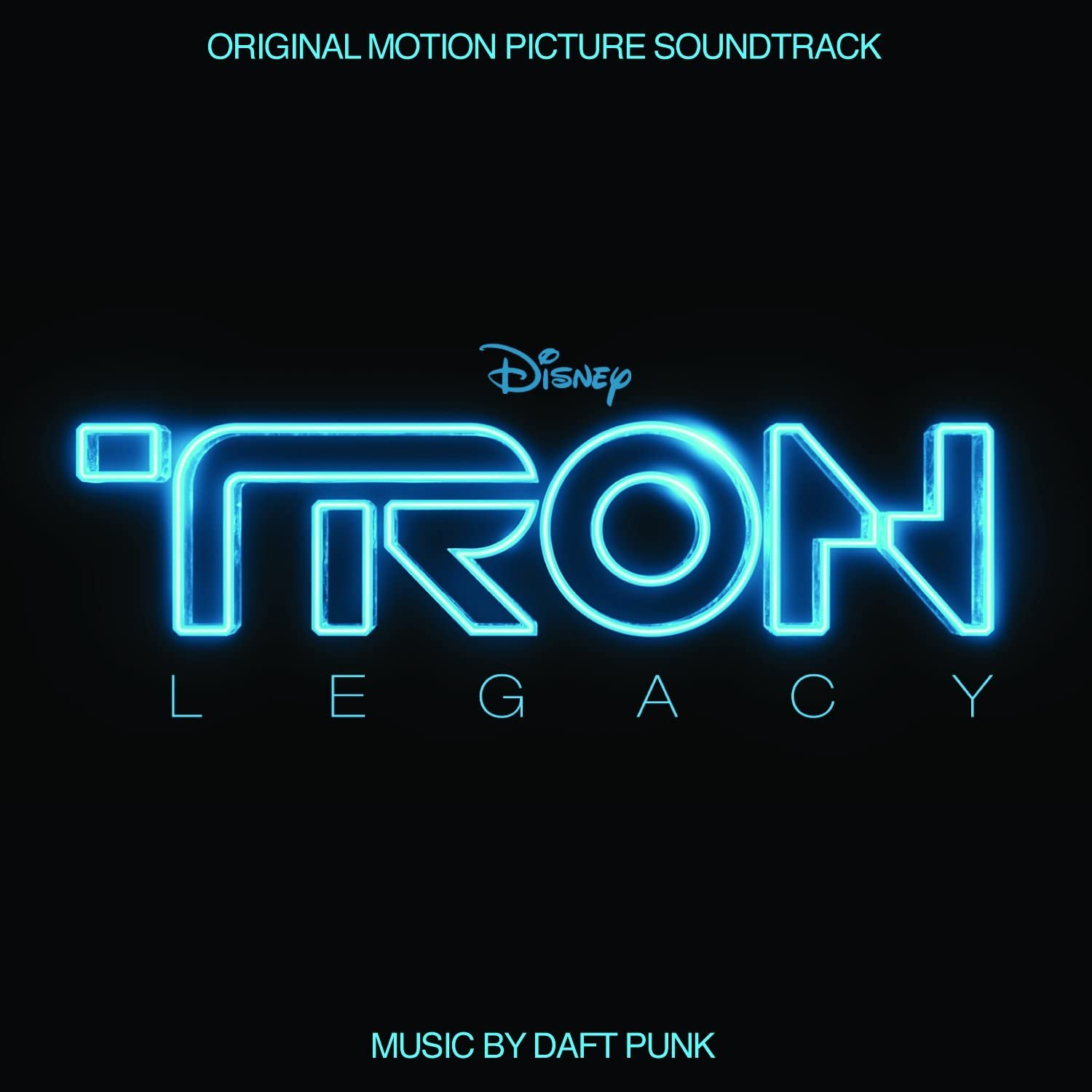 Motion Picture Tron Legacy (2LP)