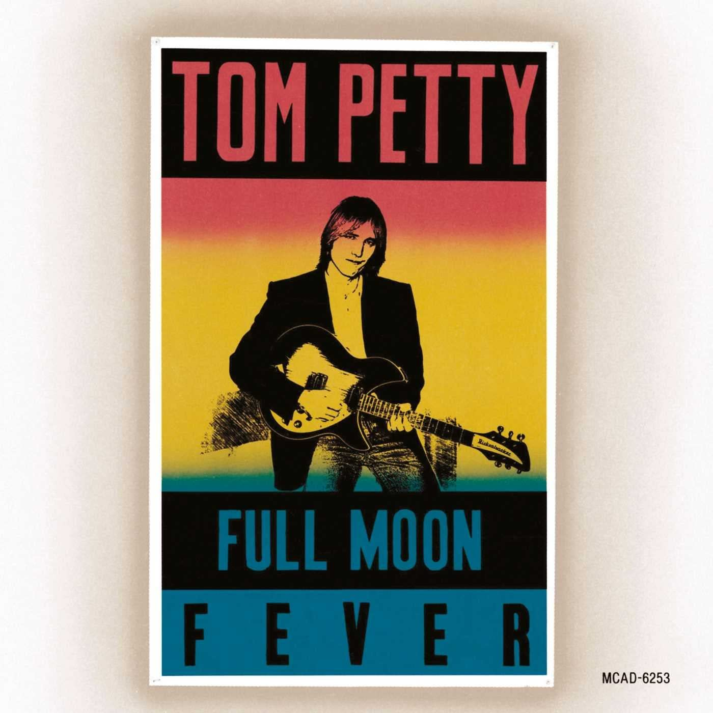 Full Moon Fever (LP)