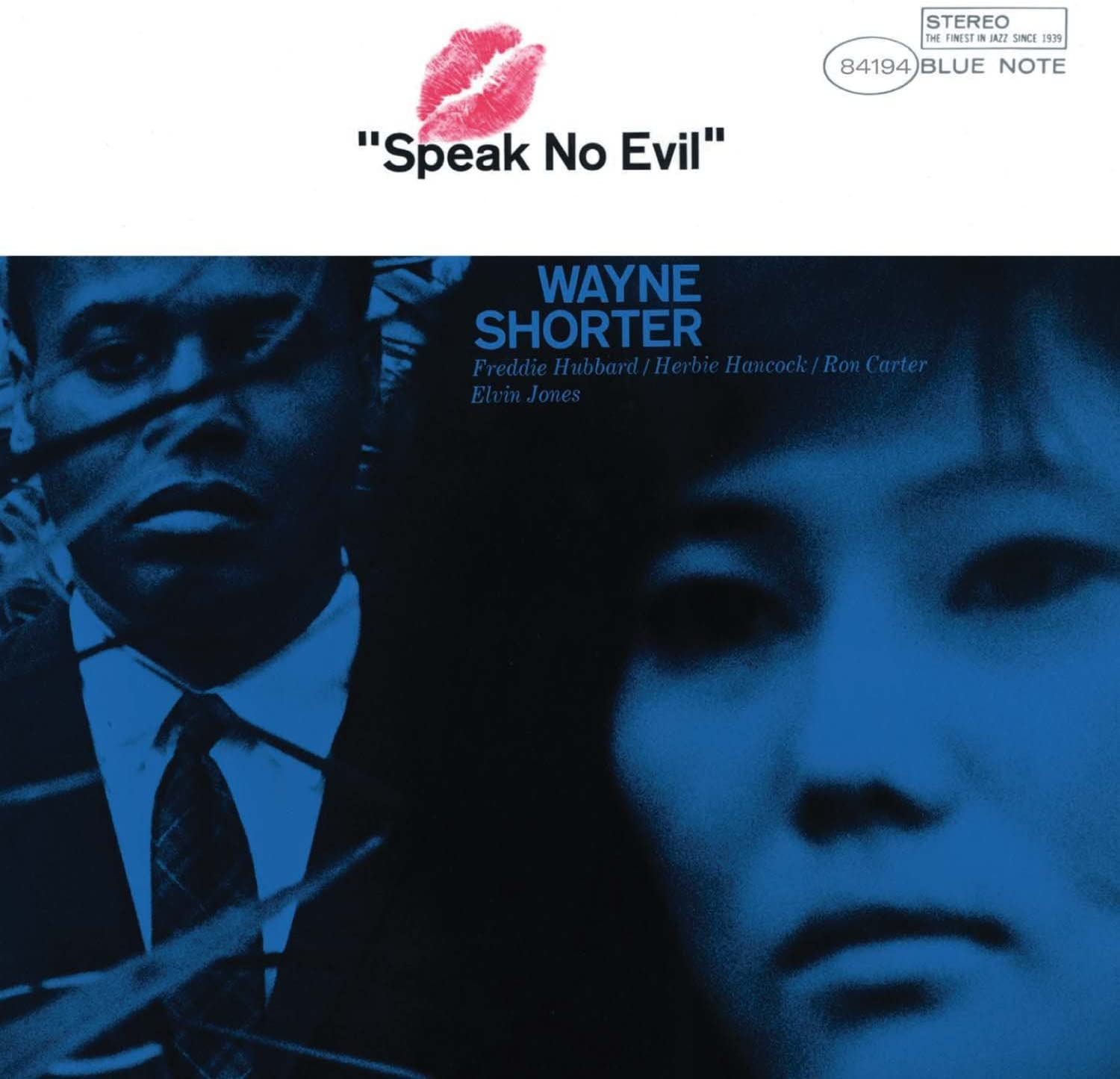 Speak No Evil (LP)
